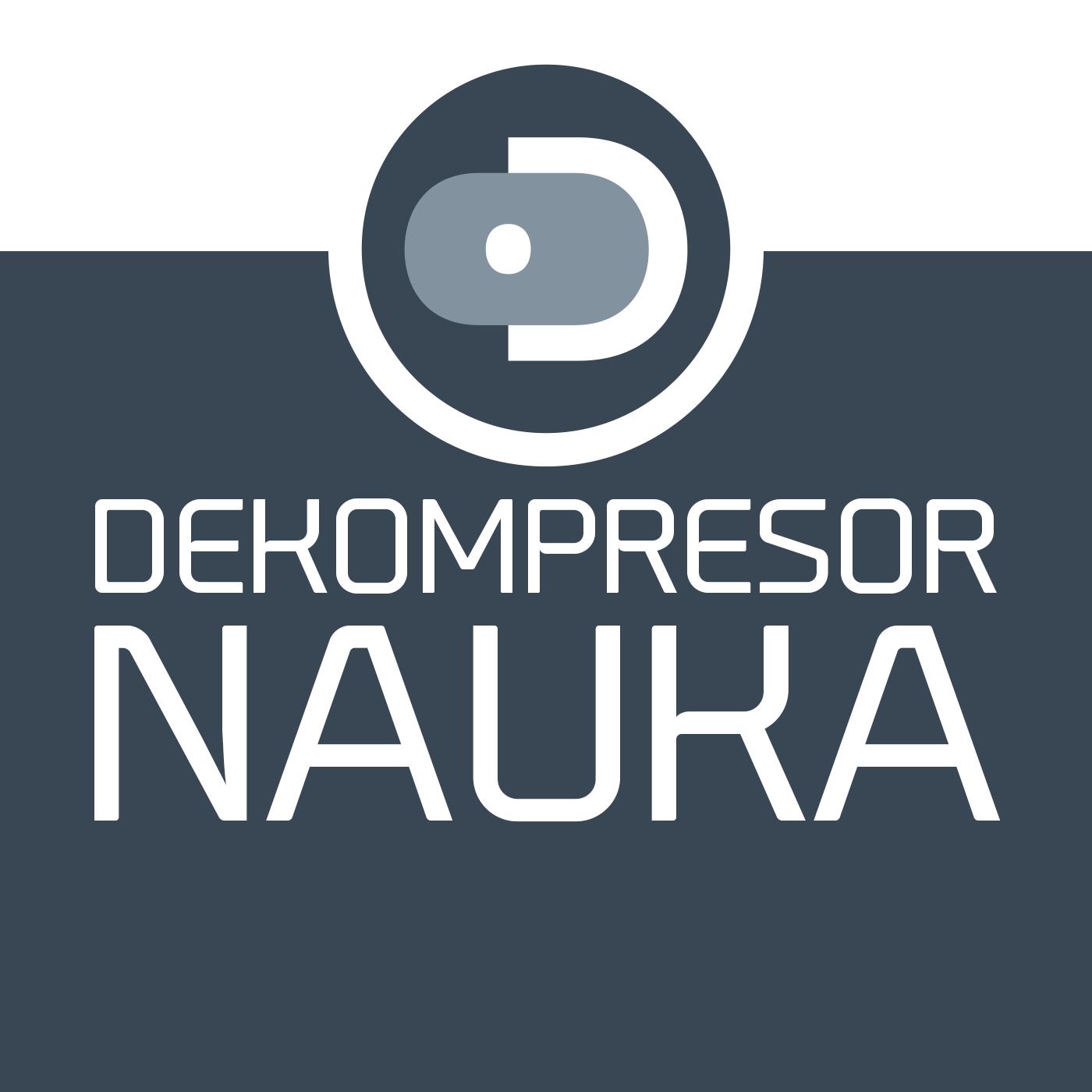 DEKOMPRESOR /NAUKA