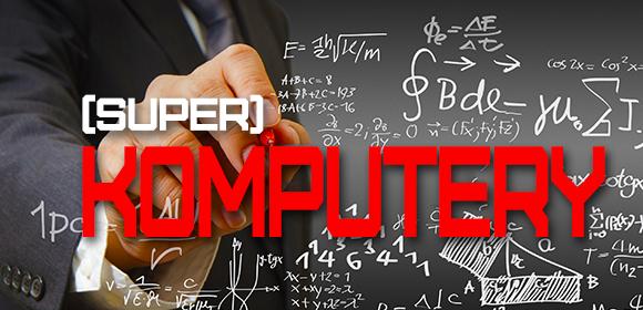 Super komputery w DEKOMPRESOR