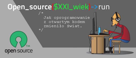 Wolne oprogramowanie, ruch Open Source