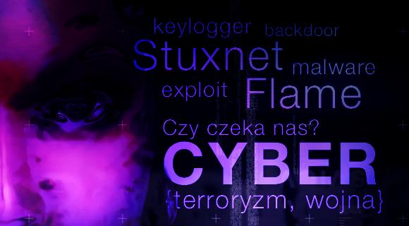 Cyber Terroryzm, Cyber Wojna
