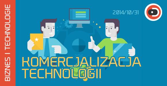 Komercjalizacja Technologii