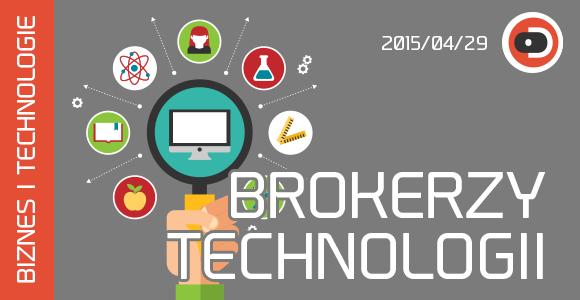 Brokerzy Technologii