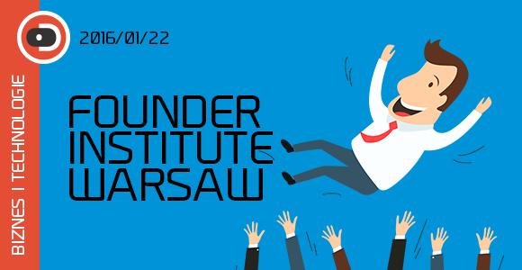 Founder Institute Warsaw