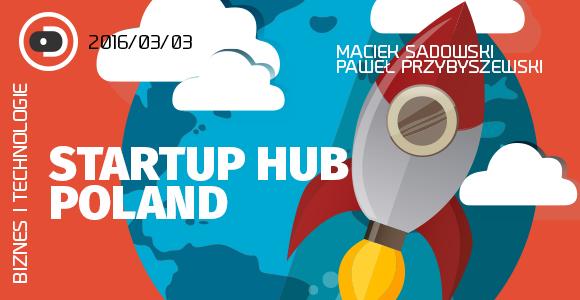 StartUp Hub Poland
