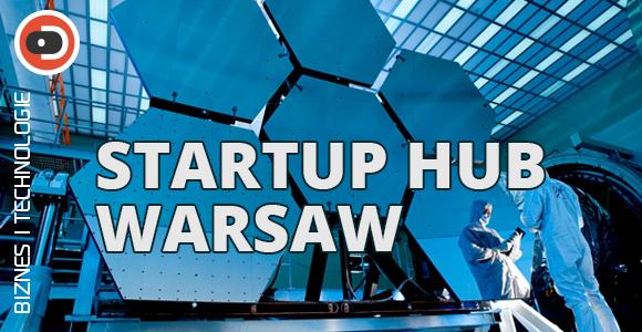 Startup Hub Warsaw