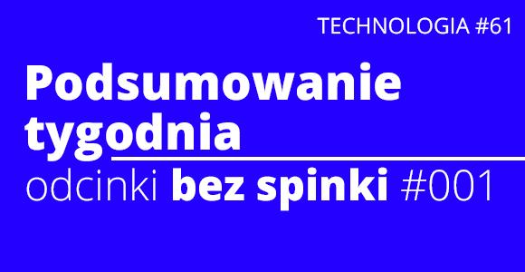 TECHNOLOGIA (OBS) #61