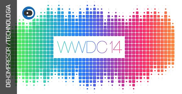 WWDC2014 Relacja na żywo.