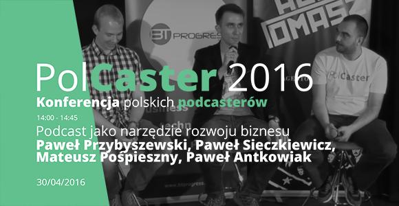 Podcast jako narzędzie rozwoju biznesu